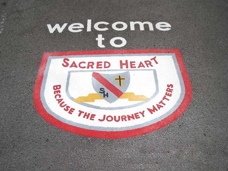 SacredHeartLogo