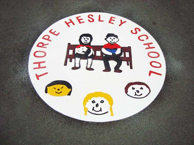 Thorpe-Hesley