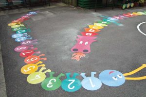 thermoplastic playground game markings-027